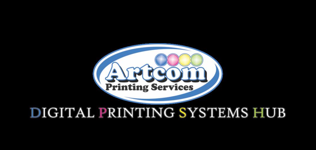 Artcom Printing Services